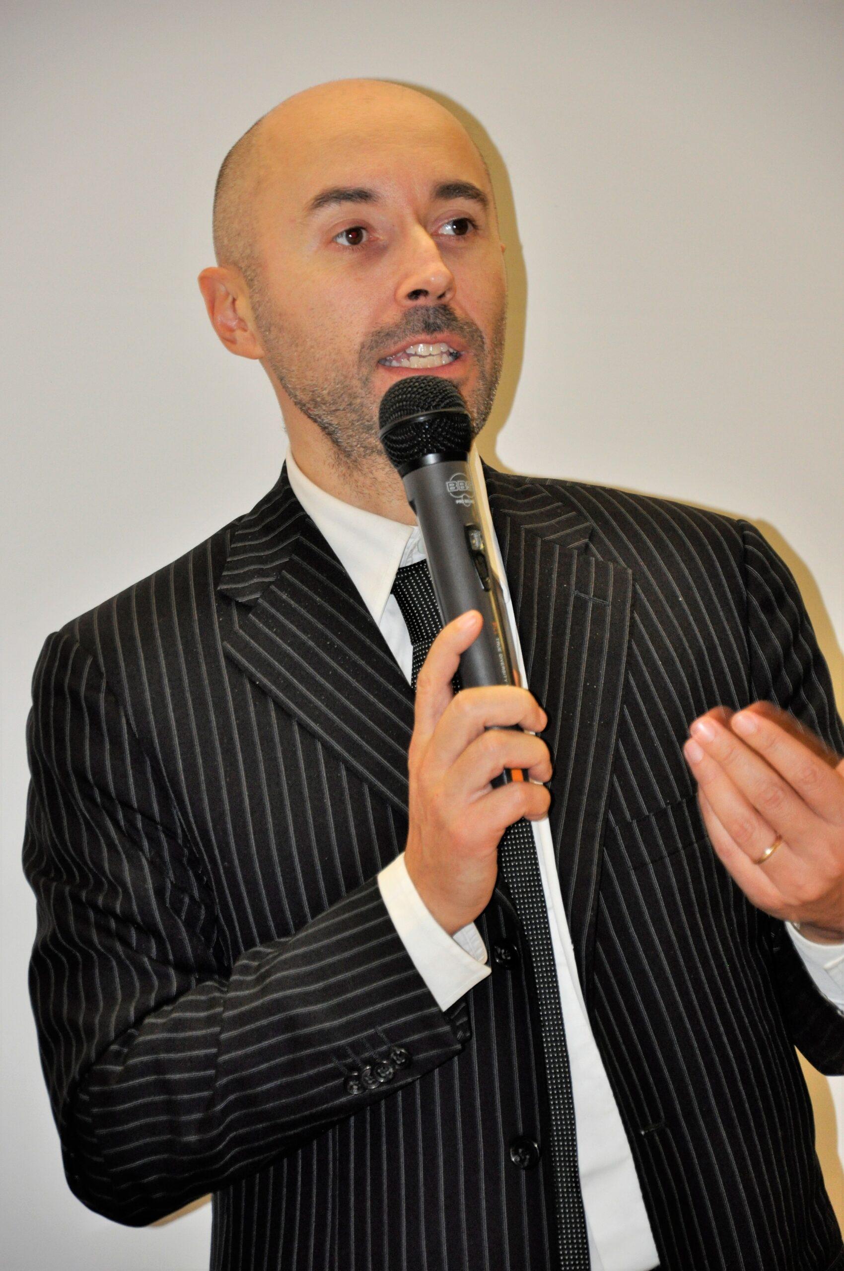 Enrico Malverti